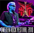 MICHAEL SCHENKER GROUP / SWEDEN ROCK FESTIVAL 6-11-2010