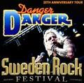 DANGER DANGER / SWEDEN ROCK FESTIVAL 6-7-2014
