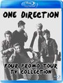 ONE DIRECTION / FOUR PROMO TOUR COLLECTION BLU-RAY EDITION