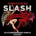 SLASH / LIVE IN LONDON,UK 6-6-2012