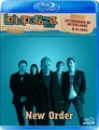 NEW ORDER / LOLLAPALOOZA BRAZIL 4-6-2014 BLU-RAY EDITION