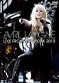 AVRIL LAVIGNE / LIVE IN NEW YORK 12-3-2013 &MORE