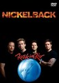 NICKELBACK / ROCK IN RIO 2013