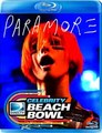 PARAMORE / LIVE IN NEW YORK 2-1-2014 BLU-RAY EDITION