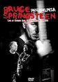 BRUCE SPRINGSTEEN / LIVE IN PHILADELPHIA 9-2-2012