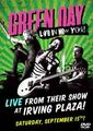 GREEN DAY / LIVE IN NEW YORK 2012