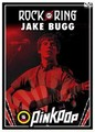 JAKE BUGG / ROCK AM RING 2014 & PINKPOP 2014
