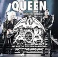 QUEEN+ADAM LAMBERT / LIVE IN CANADA 6-24-2014
