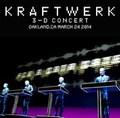 KRAFTWERK / LIVE IN OAKLAND 3-24-2014