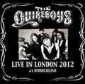 THE QUIREBOYS / LIVE IN LONDON 5-3-2012