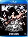 KISS / MONSTER TOUR IN SWITZERLAND 6/20/2013