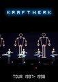 KRAFTWERK / TOUR 1997-1998 BOXSET