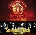 RED DRAGON CARTEL / LIVE AT SWEDEN ROCK FESTIVAL 6-5-2014