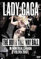 LADY GAGA / LIVE IN MONTREAL 2-11-2013