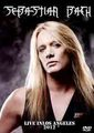 SEBASTIAN BACH / LIVE IN LOS ANGELES 8-2-2012