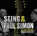 STING & PAUL SIMON / LIVE IN DALLAS,TEXAS 2-9-2014