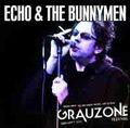 ECHO & THE BUNNYMEN / LIVE IN AMSTERDAM 2-1-2013