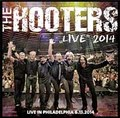THE HOOTERS / LIVE IN PHILADELPHIA 6-14-2014