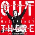 PAUL McCARTNEY / OUT THERE TOUR IN OSAKA,JAPAN 11-12-2013