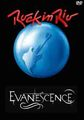 EVANESCENCE / ROCK IN RIO 5-25-2012