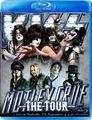 KISS & MOTLEY CRUE / LIVE IN NASHVILLE 9-4-2012 BLU-RAY EDITION