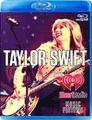 TAYLOR SWIFT / IHEARTRADIO MUSIC FESTIVAL 9-22-2012 & MORE BLU-RAY EDITION