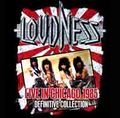 ★プレゼント★LOUDNESS / LIVE IN CHICAGO 1985 DEFINITIVE COLLECTION