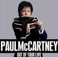 PAUL McCARTNEY / OUT OF TOUR LIVE 2013