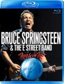 BRUCE SPRINGSTEEN / ROCK IN RIO 2013 BLU-RAY EDITION