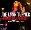 JOE LYNN TURNER / LIVE IN NEW JERSEY 9/21/2013