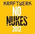 KRAFTWERK / LIVE AT NO NUKES 2012 IN JAPAN