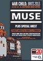 MUSE / LIVE IN LONDON 2-18-2013