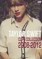 TAYLOR SWIFT / COMPLETE CLIPS COLLECTION 2008-2013