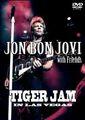 JON BON JOVI / TIGER JAM IN LAS VEGAS 4-28-2012