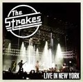 THE STROKES / LIVE IN NEW YORK 5-31-2014