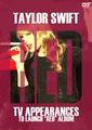 TAYLOR SWIFT / TV APPEARANCES 2012