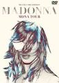 MADONNA /  MDNA TOUR 2012 MULTICAM MIX  EDITION
