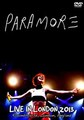 PARAMORE / LIVE IN LONDON 9-4-2013