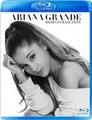ARIANA GRANDE / MEDIA COLLECTION BLU-RAY EDITION