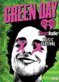 GREEN DAY / IHEARTRADIO MUSIC FESTIVAL 9-21-2012