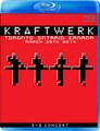 KRAFTWERK / LIVE IN TORONTO 3-29-2014 BLU-RAY EDITION