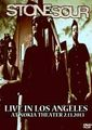 STONE SOUR / LIVE IN LOS ANGELES 2-13-2013