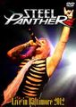 STEEL PANTHER / LIVE IN BALTIMORE,MD 5-17-2012