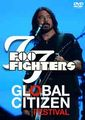 FOO FIGHTERS / GLOBAL CITIZEN FESTIVAL IN NEW YORK 2012