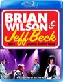 JEFF BECK / LIVE IN WALLINGFORD 10/11/2013 BLU-RAY EDITION
