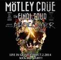MOTLEY CRUE / LIVE IN GRAND RAPIDS 7/2/2014