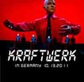 KRAFTWERK / IN GERMANY 10-13-2011