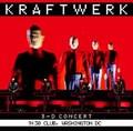 KRAFTWERK / LIVE IN WASHINGTON DC 4-4-2014