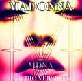 MADONNA / MDNA TOUR STUDIO VERSIONS