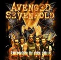 AVENGED SEVENFOLD / LIVE IN OHIO 5-17-2014